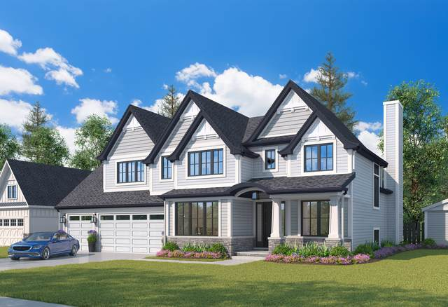 2247 Illinois Road, Northbrook, IL 60062 (MLS #11057494) :: Helen Oliveri Real Estate