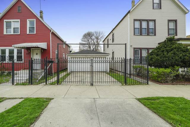 3329 W 37TH Place, Chicago, IL 60632 (MLS #11057506) :: RE/MAX IMPACT