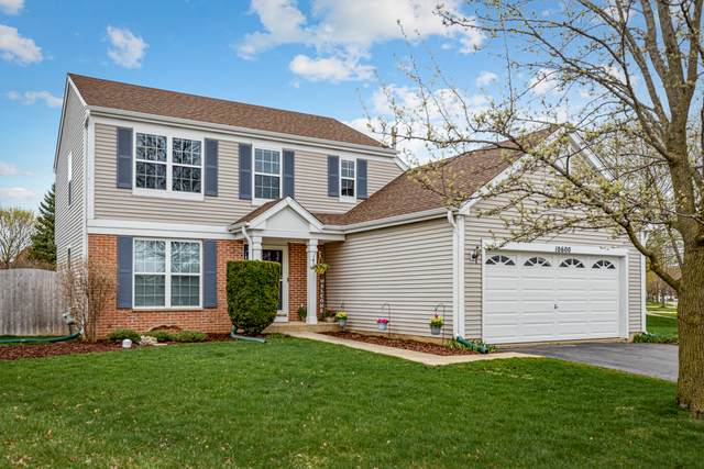 10600 Cape Cod Lane, Huntley, IL 60142 (MLS #11057524) :: Helen Oliveri Real Estate