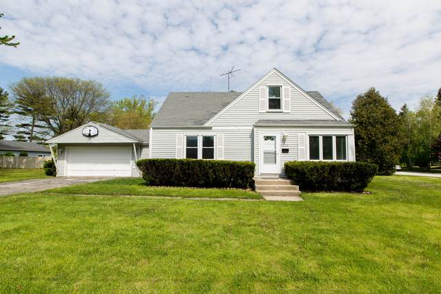 2060 Nimitz Drive, Des Plaines, IL 60018 (MLS #11057573) :: Helen Oliveri Real Estate