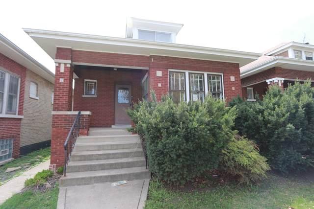 6448 28th Street, Berwyn, IL 60402 (MLS #11057599) :: RE/MAX IMPACT