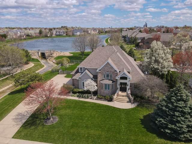1807 Hackberry Road, Bloomington, IL 61704 (MLS #11057604) :: Helen Oliveri Real Estate