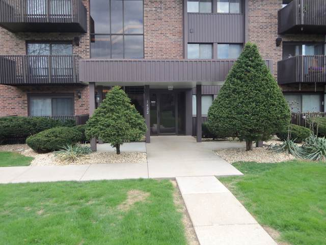 1422 Woodbridge Road 1A, Joliet, IL 60436 (MLS #11057612) :: Littlefield Group