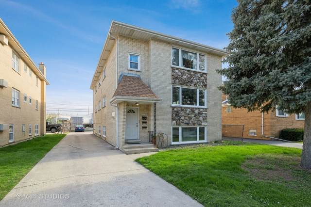9041 Sahler Avenue, Brookfield, IL 60513 (MLS #11057635) :: RE/MAX IMPACT