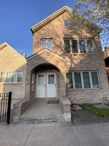 3641 S Union Avenue, Chicago, IL 60609 (MLS #11057660) :: Janet Jurich