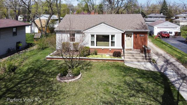 1144 Hickory Road, Homewood, IL 60430 (MLS #11057691) :: RE/MAX IMPACT