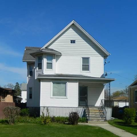 2611 Oak Street, River Grove, IL 60171 (MLS #11057707) :: RE/MAX IMPACT