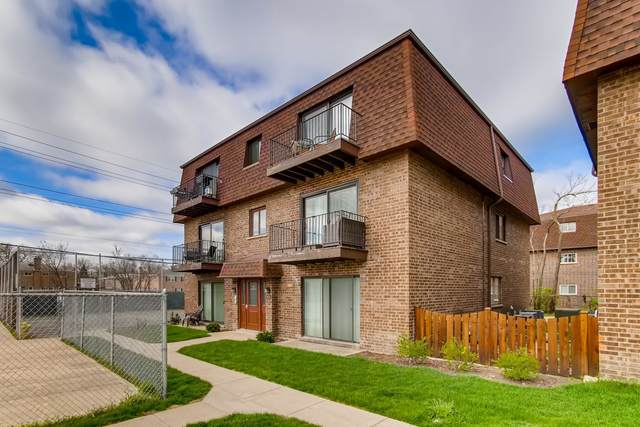 9604 Bianco Terrace 3F, Des Plaines, IL 60016 (MLS #11057723) :: Helen Oliveri Real Estate