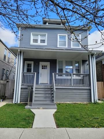 4916 W Berenice Avenue, Chicago, IL 60641 (MLS #11057776) :: RE/MAX IMPACT