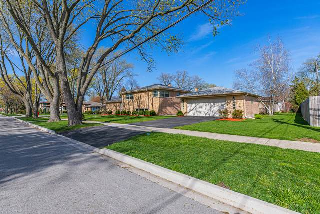 5847 Madison Street, Morton Grove, IL 60053 (MLS #11057802) :: RE/MAX IMPACT