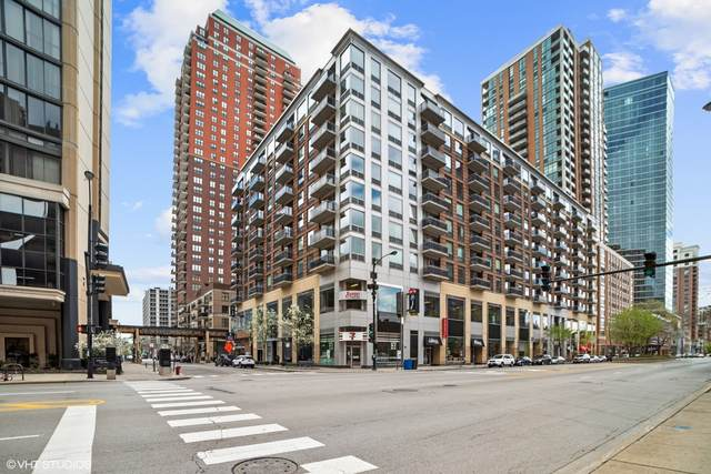 Address Not Published, Chicago, IL 60605 (MLS #11057818) :: RE/MAX IMPACT