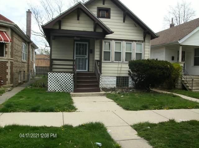 10555 S Eggleston Avenue, Chicago, IL 60628 (MLS #11057840) :: RE/MAX IMPACT