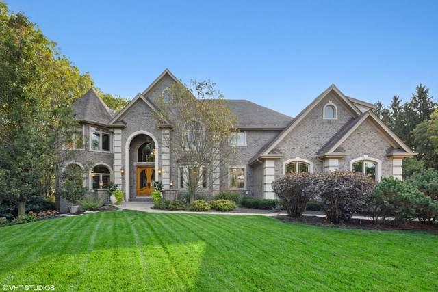 225 Forest Edge Court, Burr Ridge, IL 60527 (MLS #11057841) :: RE/MAX IMPACT