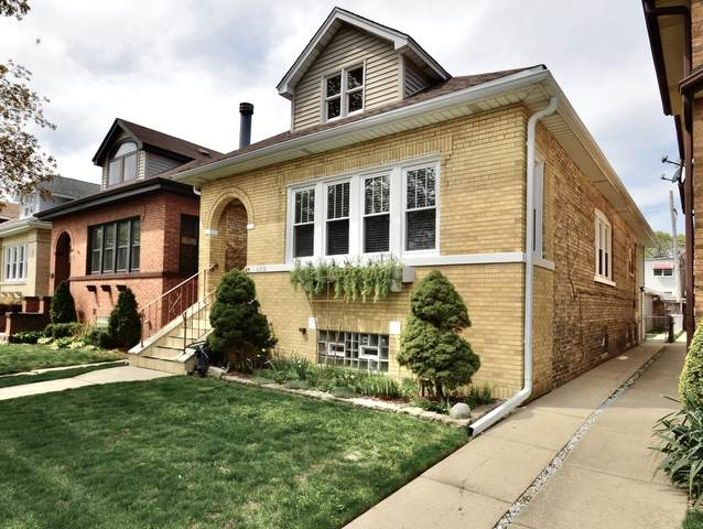 6218 W Holbrook Street, Chicago, IL 60646 (MLS #11057842) :: RE/MAX IMPACT