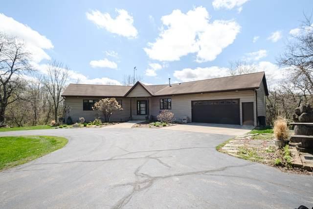 15303 E IL Rt. 72, Davis Junction, IL 61020 (MLS #11057849) :: RE/MAX IMPACT