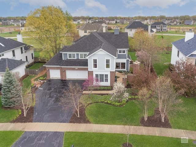 2886 Mclellan Boulevard, Yorkville, IL 60560 (MLS #11057946) :: BN Homes Group