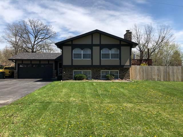 1134 N Cooper Road, New Lenox, IL 60451 (MLS #11057972) :: Ani Real Estate