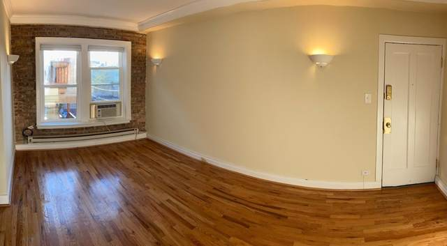 844 W Ainslie Street K2, Chicago, IL 60640 (MLS #11057986) :: Touchstone Group
