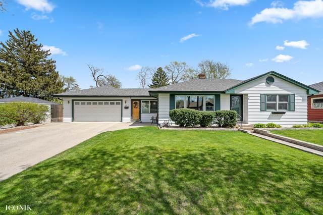 225 Grace Street, Bensenville, IL 60106 (MLS #11057988) :: Ani Real Estate