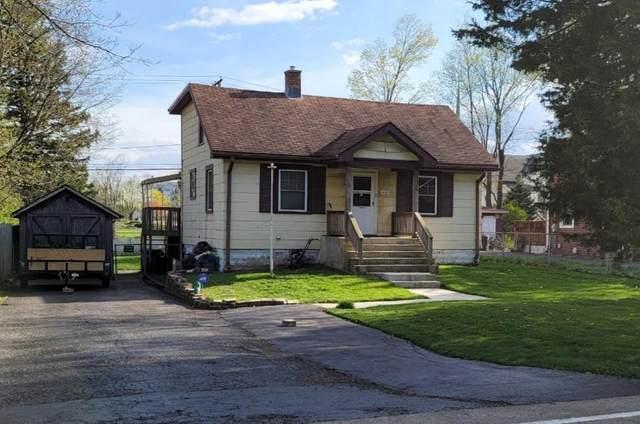 1001 Southport Avenue, Lisle, IL 60532 (MLS #11058000) :: Ani Real Estate
