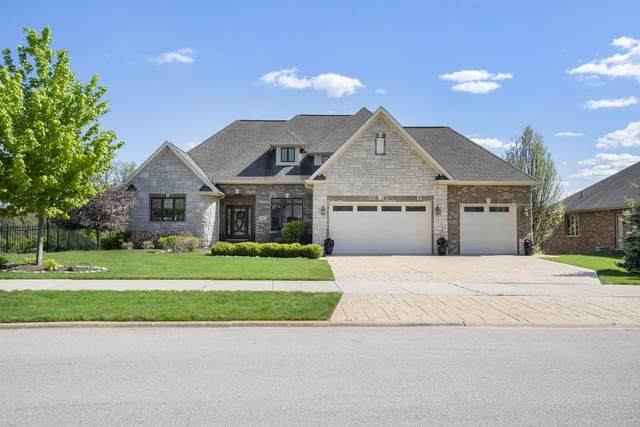 13617 S Erin Drive, Homer Glen, IL 60491 (MLS #11058008) :: Helen Oliveri Real Estate