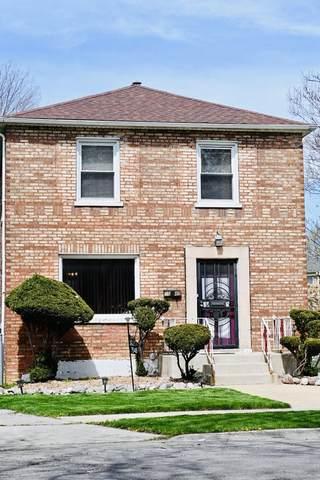 7548 S Hoyne Avenue, Chicago, IL 60620 (MLS #11058016) :: Ani Real Estate
