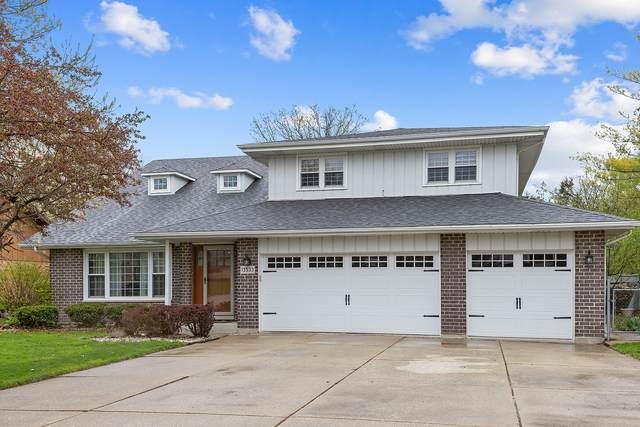 13533 S Erin Drive, Homer Glen, IL 60491 (MLS #11058019) :: Helen Oliveri Real Estate