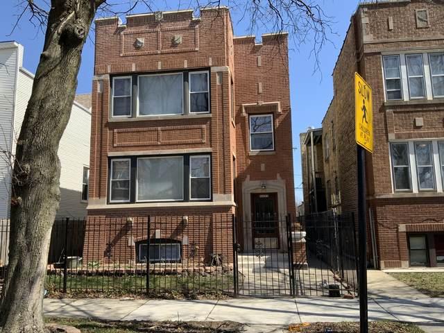 4605 N Keystone Avenue, Chicago, IL 60630 (MLS #11058032) :: Ani Real Estate