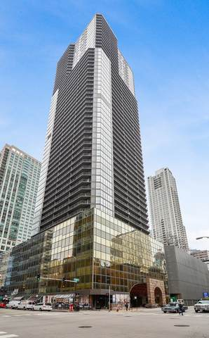 10 E Ontario Street S922, Chicago, IL 60611 (MLS #11058051) :: RE/MAX Next