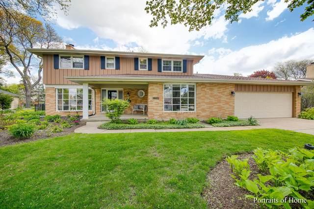 1605 Whitman Lane, Wheaton, IL 60187 (MLS #11058070) :: Helen Oliveri Real Estate