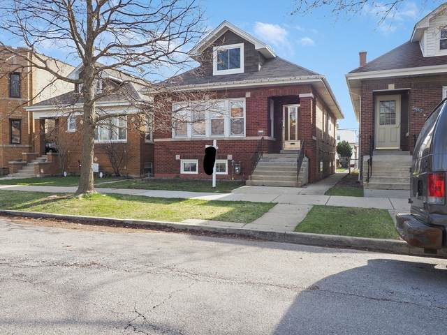 4335 N Mason Avenue, Chicago, IL 60630 (MLS #11058071) :: RE/MAX IMPACT