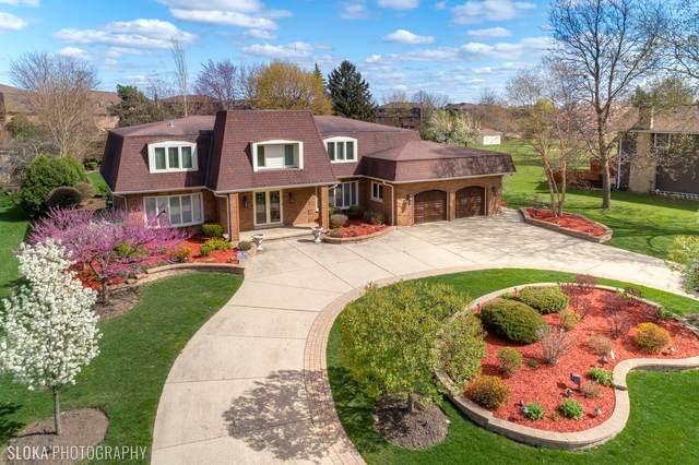 357 Eagle Lane, Bloomingdale, IL 60108 (MLS #11058079) :: Ani Real Estate