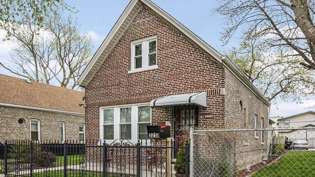 3238 S Harding Avenue, Chicago, IL 60623 (MLS #11058084) :: RE/MAX Next