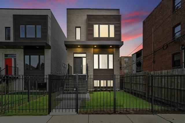 1615 N Albany Avenue, Chicago, IL 60647 (MLS #11058093) :: RE/MAX IMPACT