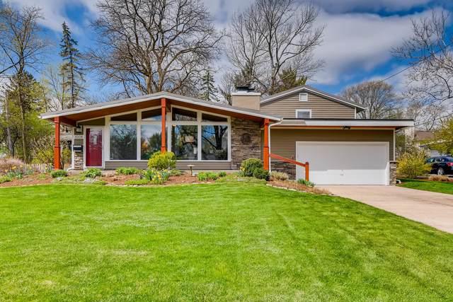 1008 Greenwood Drive, Wheaton, IL 60189 (MLS #11058114) :: RE/MAX IMPACT