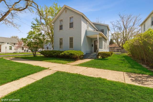 506 S 5th Avenue, Kankakee, IL 60901 (MLS #11058121) :: Lewke Partners