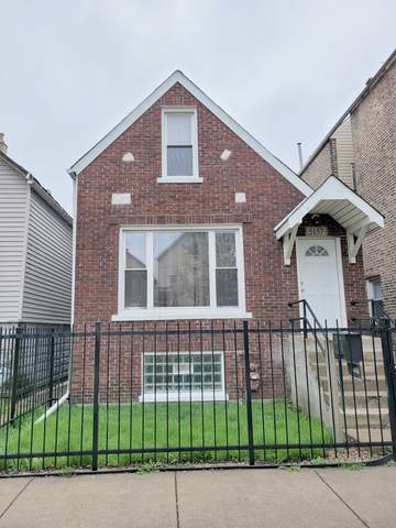 5157 S Paulina Street, Chicago, IL 60609 (MLS #11058125) :: RE/MAX IMPACT