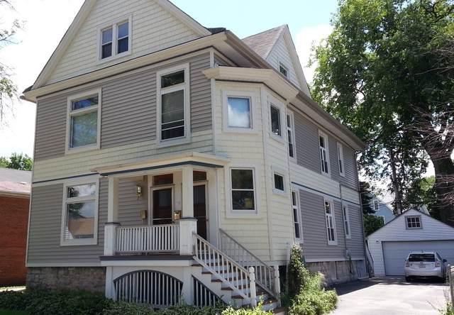 83 E Quincy Street, Riverside, IL 60546 (MLS #11058128) :: Lewke Partners