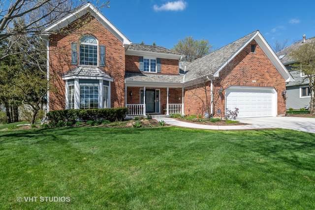 1211 Loyola Drive, Libertyville, IL 60048 (MLS #11058158) :: Helen Oliveri Real Estate