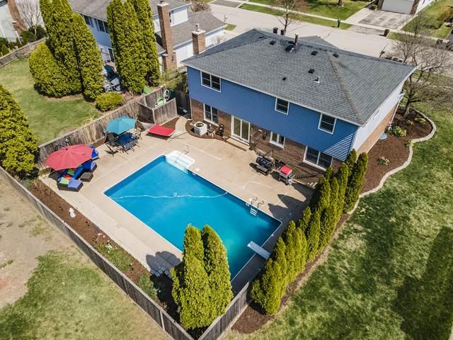 575 Applegate Lane, Lake Zurich, IL 60047 (MLS #11058184) :: Helen Oliveri Real Estate