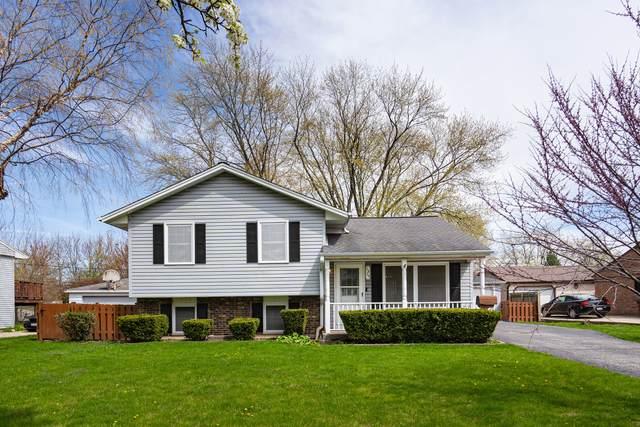 1419 Glen Hill Drive, Glendale Heights, IL 60139 (MLS #11058191) :: RE/MAX IMPACT