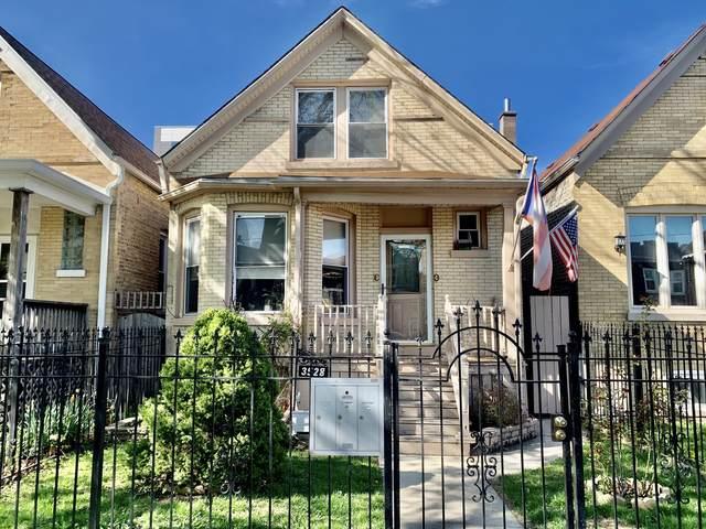 3528 W Pierce Avenue W, Chicago, IL 60651 (MLS #11058195) :: RE/MAX IMPACT