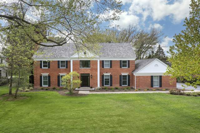 2532 The Strand, Northbrook, IL 60062 (MLS #11058210) :: Ryan Dallas Real Estate