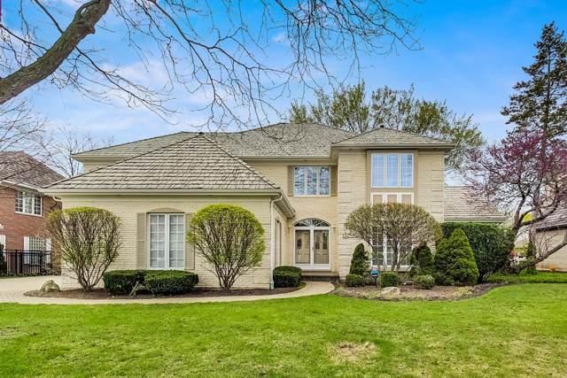 3121 Donovan Glen Court, Northbrook, IL 60062 (MLS #11058215) :: Helen Oliveri Real Estate
