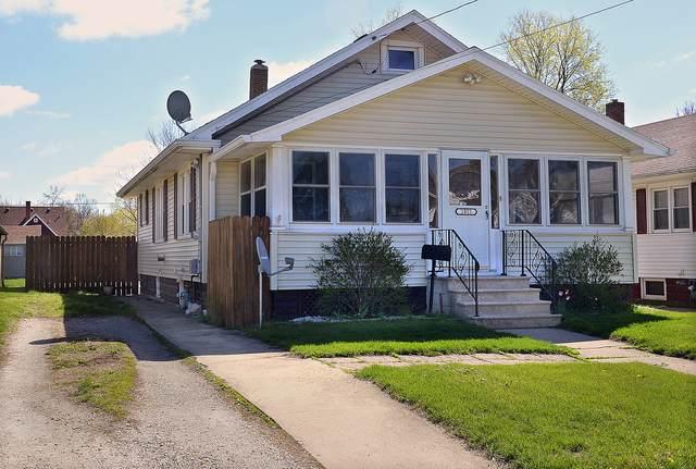 1022 Poplar Street, Ottawa, IL 61350 (MLS #11058226) :: Lewke Partners