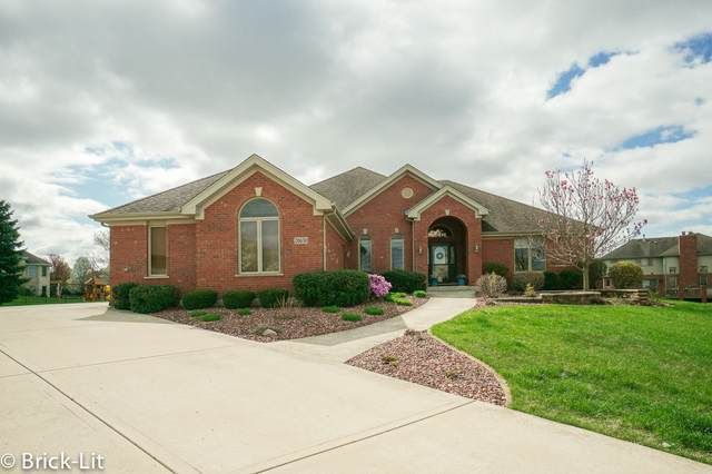 20630 Orchard Court, Frankfort, IL 60423 (MLS #11058273) :: Littlefield Group