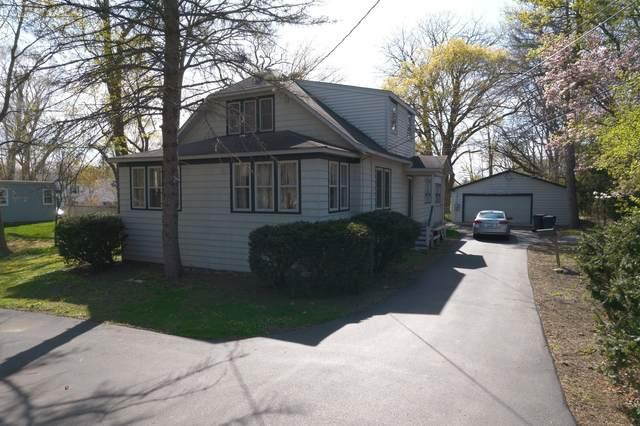 1302 Waukegan Road, Northbrook, IL 60062 (MLS #11058293) :: Helen Oliveri Real Estate