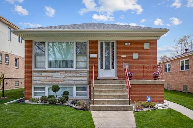 2433 Maple Street, River Grove, IL 60171 (MLS #11058300) :: Helen Oliveri Real Estate