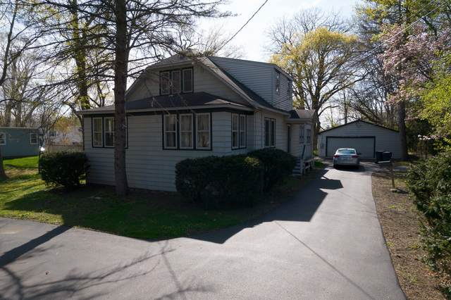 1302 Waukegan Road, Northbrook, IL 60062 (MLS #11058302) :: Helen Oliveri Real Estate