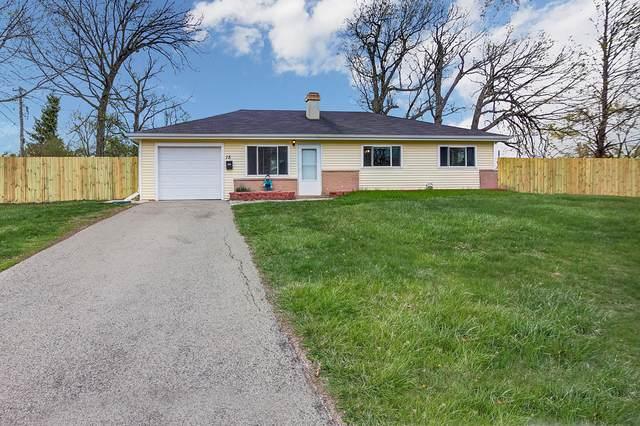 15 Payson Street, Hoffman Estates, IL 60169 (MLS #11058303) :: Ryan Dallas Real Estate